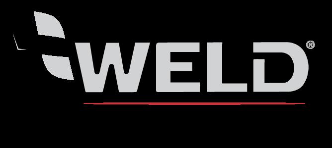 WELD Racing Logo Weld Wheels