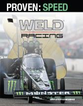 Weld Racing Drag Catalog