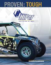 HiPer Wheel Catalog