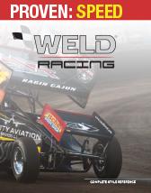 Weld Racing Oval Catalog